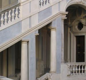 <span>Roma, piazza Farnese, Palazzo Roccagiovine</span><i>→</i>