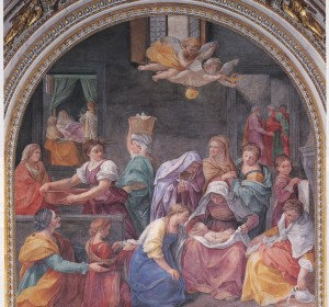<span>Rome, Quirinale – Guido Reni, Chapel of Nativity scene</span><i>→</i>