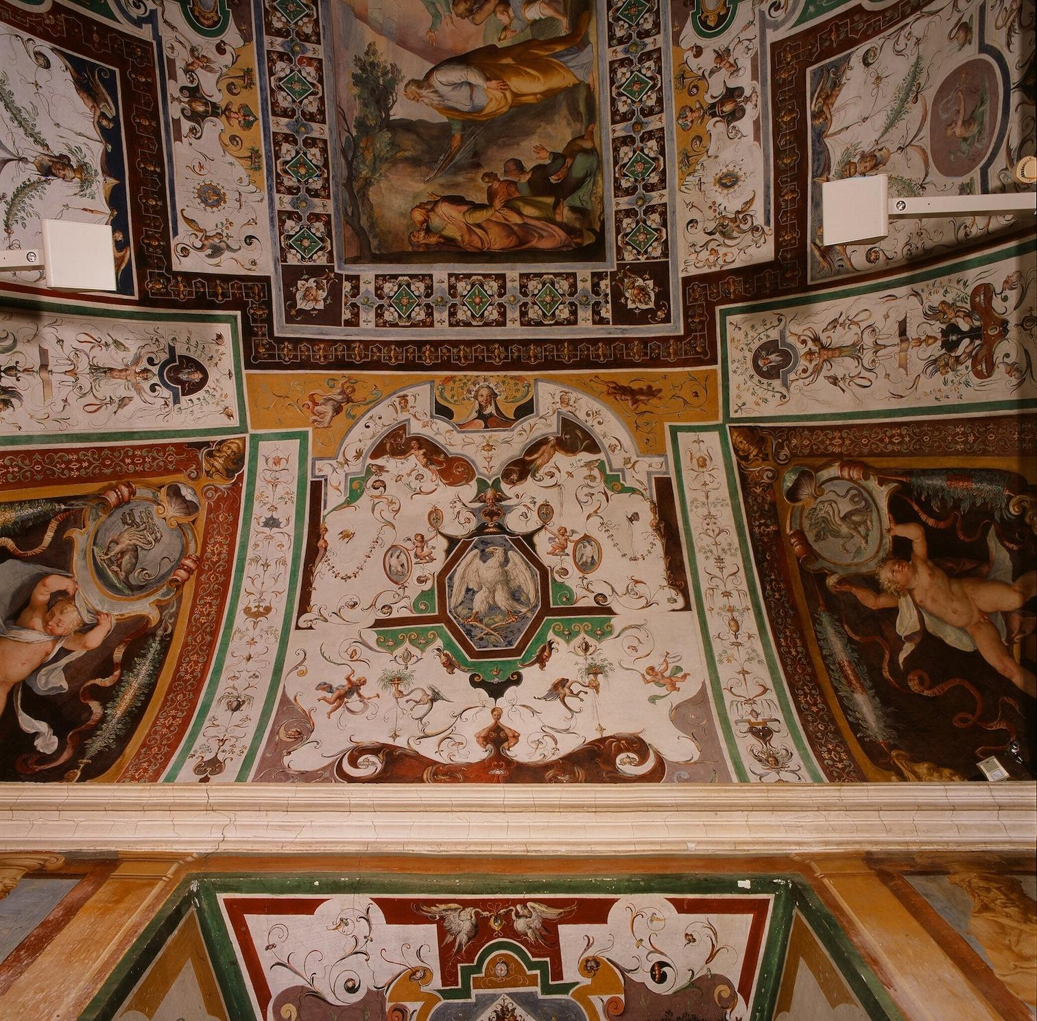 Hotel Villa Deste Como: Tivoli, Villa D'Este