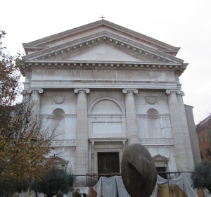 <span>Verona, San Nicolò all'Arena church</span><i>→</i>